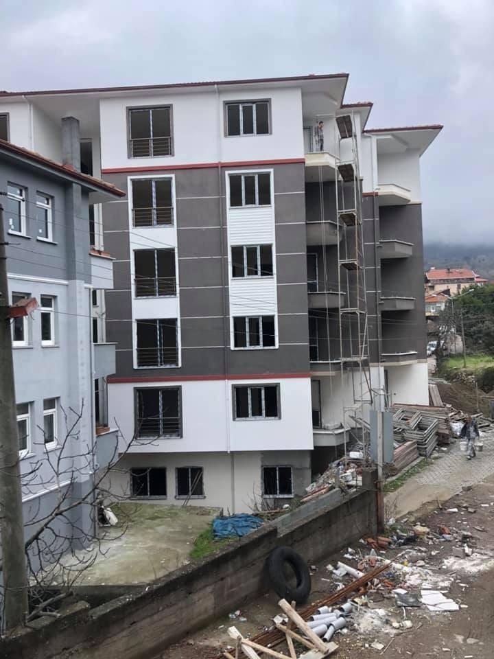 Akpürçek PVC - Pencere ve Kapı